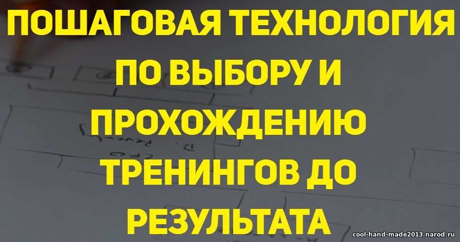 Школа результативного обучения (Александр Коцеруба)